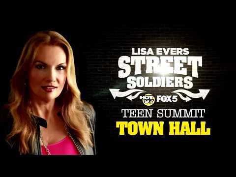 Street Soldiers Teen Summit Town Hall