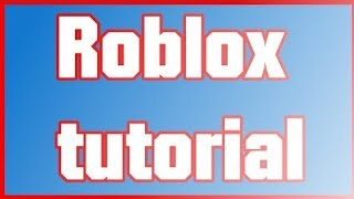 I show you how to get your account back where to log in on roblox