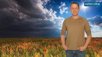 Hitze 🌡️, Gewitter oder Regen 🌧️ - wie wird der Sommer?