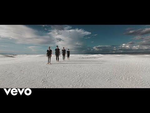 Hawk Nelson - Parachute (Official Music Video)