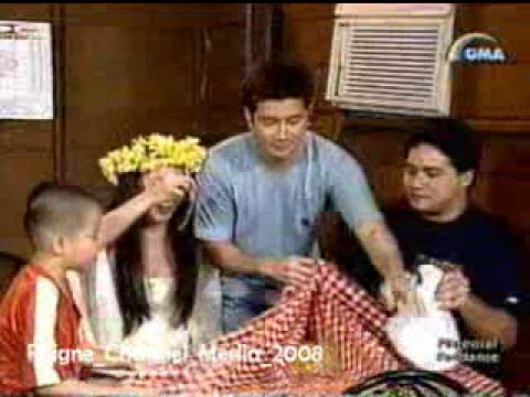 Beh Bote Nga Feat. Regine Velasquez Part 2