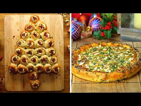 4 Festive Christmas Themed Dinner Ideas