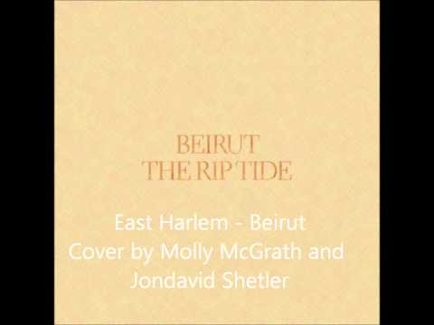 East Harlem - Beirut (Cover with JavidOnd)