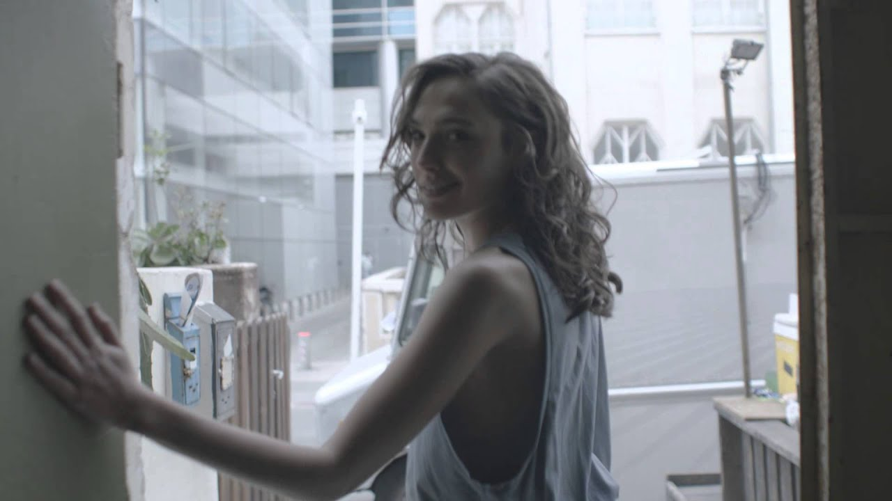 from Ean gal gadot commercial nude