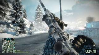 Battlefield Bad Company 2   Multiplayer Gameplay   2017   Old Games Reunited