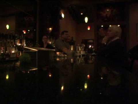 Saturday night @ Sprout organic restaurant, Chicago