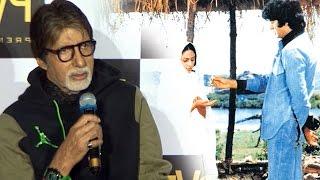 Jaya Bachchan Was PREGNANT During SHOLAY - Amitabh Bachchan REVEALS