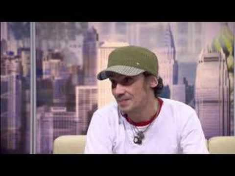Frost over the World - Manu Chao - 21 Mar 08