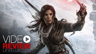 VIDEO RESEÑA: Rise of the Tomb Raider