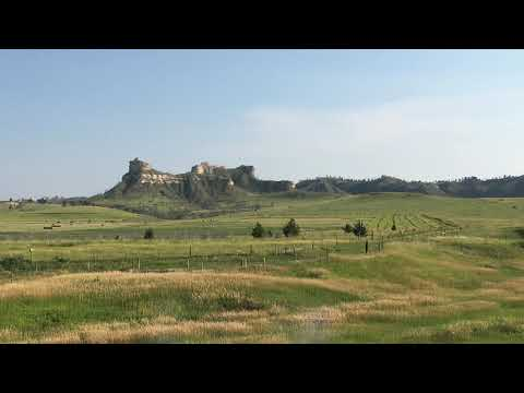 Nebraska Ranch For Sale   Crown Butte Ranch   Crawford, NE