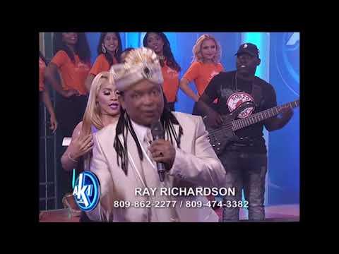 Ritmo de San Martín - Ray Richardson