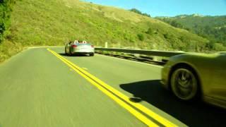 Revista OQ - Porsche Boxster - Spirit, declared Thumbnail