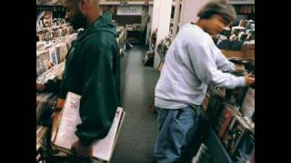 DJ Shadow - What Does Your Soul Look Like (Part 1 - Blue Sky Revisit)
