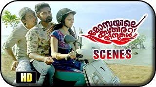 Mosayile Kuthira Meenukal Scenes HD | Asif Ali seeks Janani Iyer