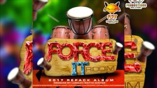 "TOC TIC - Marzville & Problem Child [ Force It Riddim ] "" Soca 2017"" Fox Productions"