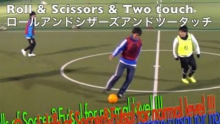 FUTSAL GAME!!! Tokyo Bay Futsal Club