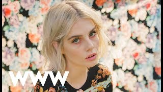 Lucy Boynton on Fashion, Bohemian Rhapsody and Personal Style | Who What Wear