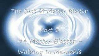 The Best Of Master Blaster #1