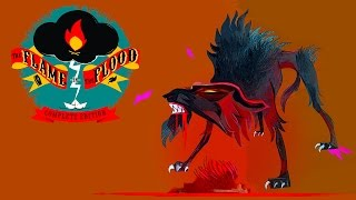 The Flame in the Flood: Complete Edition PS4 Release Date Trailer