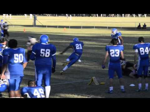 South Brisbane Wildcats 2015 Highlights