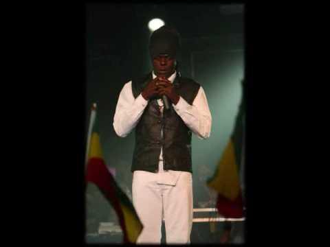 Richie Spice - find Jah (18 & Ova Riddim)