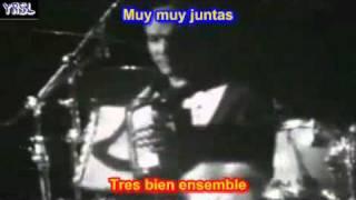 The Beatles   Michelle  SUBTITULADA ESPAÑOL INGLES