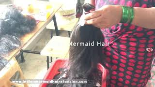 Raw Hair Vendor - Indian Hair Vendor - Indian Hair Supplier - Raw Indian Hair Wholeslae Vendors