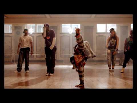 Street Dance 3D Trailer en español