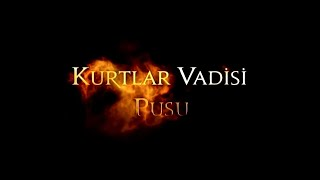 Gökhan Kırdar: Firar 2005 (Official Soundtrack) #KurtlarVadisi #ValleyOfTheWolves Resimi