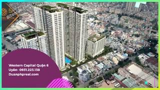 Dự án Căn Hộ Chung Cư Western Capital
