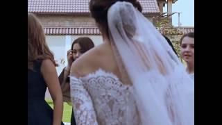 Элегантная невеста Саида в свадебном ролике видеографа Арсена Алисолтанова