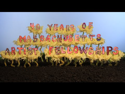 Why Fund Artists? Highlights from the 40 Years of Fellowships Project