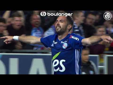 Racing-Amiens SC : le résumé