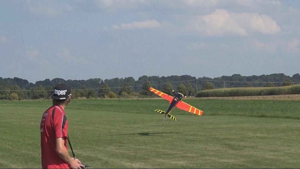 Pilot Rc Extra 330sc 88