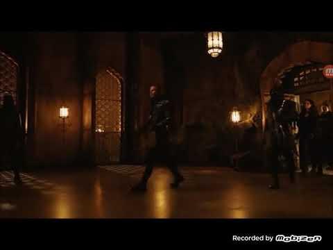 Arrow 3x21 Ra's Al Ghul Wants Al Sa Him To Marry Nyssa