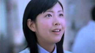 岩田さゆり ジョンソン・エンド・ジョンソンCM 2ウィークアキュビュー ...