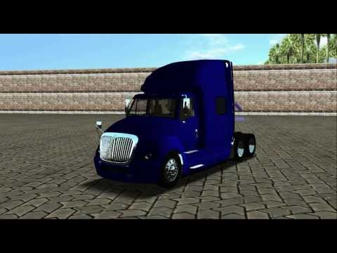 international prostar 2011 [DOWNLOAD] [New animations] [18 wos haulin]
