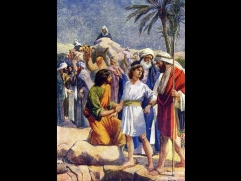 The Stories of Joseph, Son of Jacob - YouTube