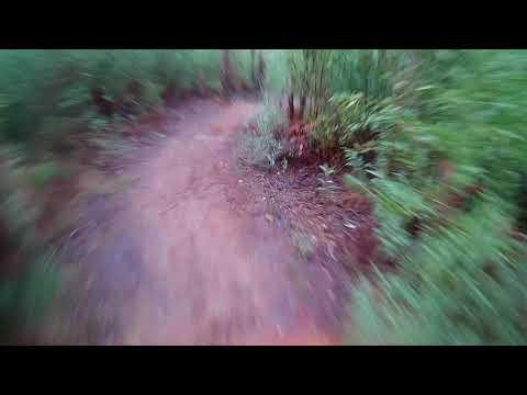 Downhill Trek Session 8 2017