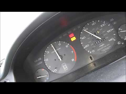 1996 Honda Accord lx ebay exhaust acceleration