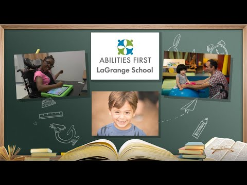 Virtual Tour: Abilities First Lagrange School