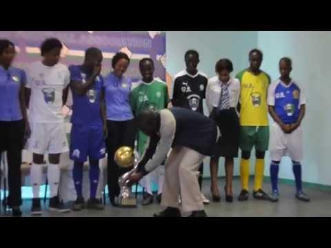 Radio Lesotho Sports Show