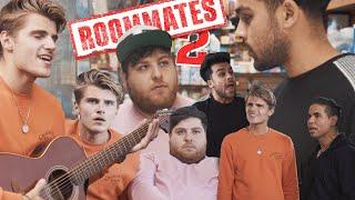 ROOMMATES ( Episode 2 ) - TWAN KUYPER