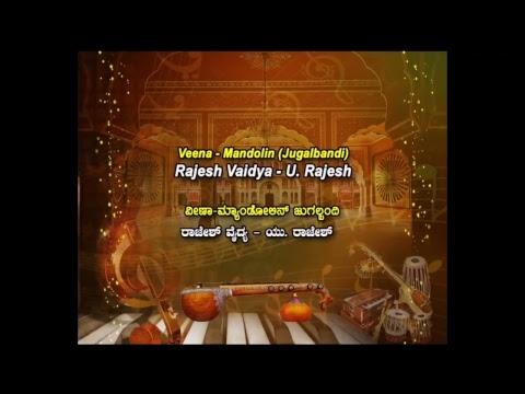 Thyagaraja Aradhana  Chowdiah Memmorial Hall Bengaluru part 2 03/02/19