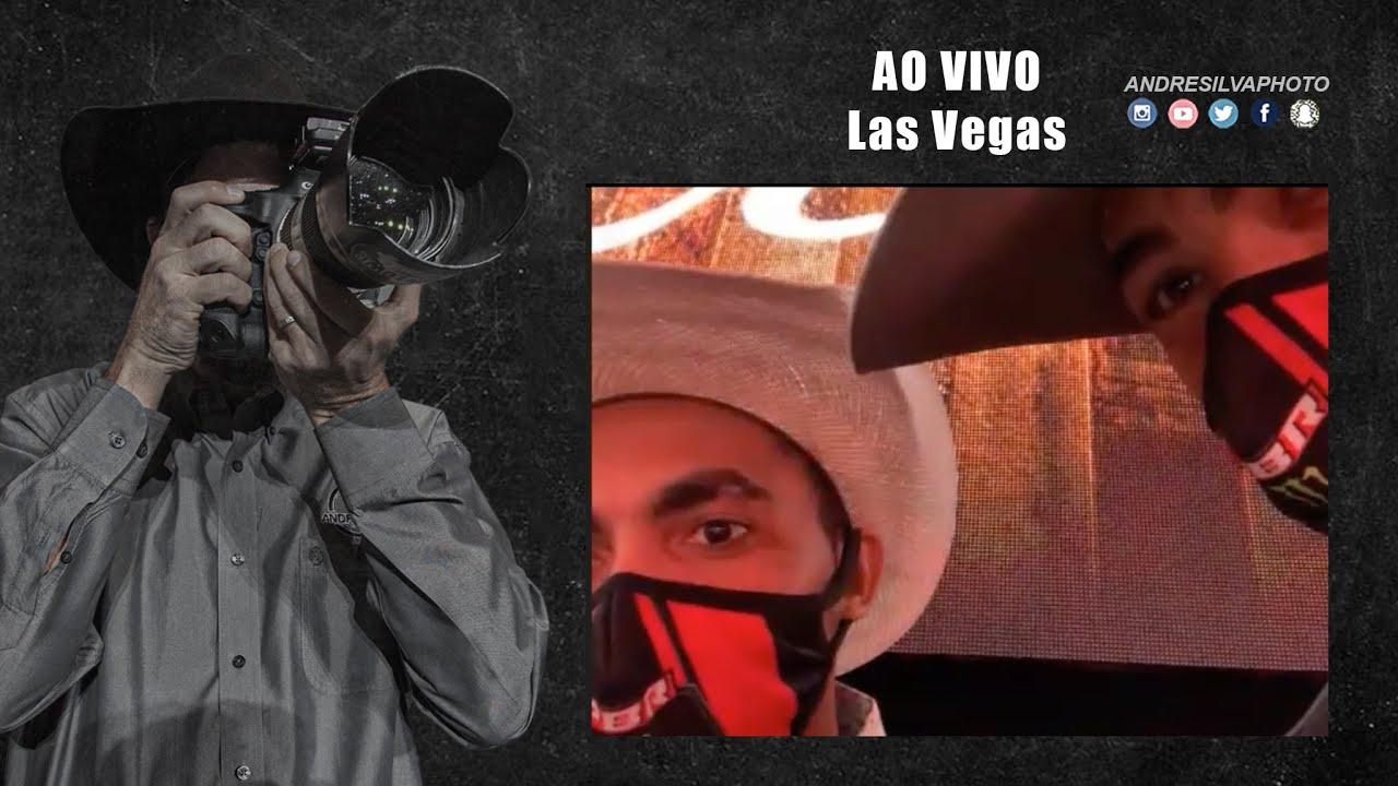2020 June 26 - Game 28 - Ao Vivo de Las Vegas - Marco Eguchi Team