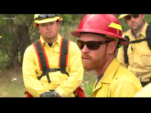Washington DNR changes approach to fighting wildfires