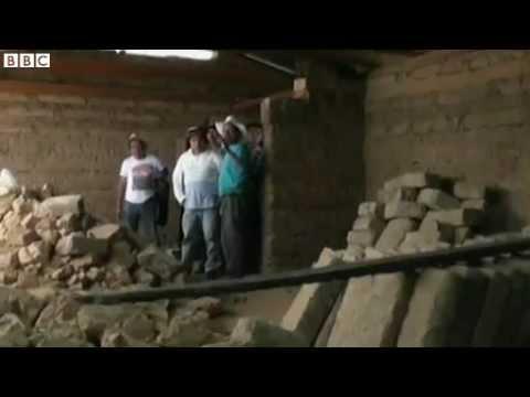 Guatemala earthquake: Clean-up operation begins
