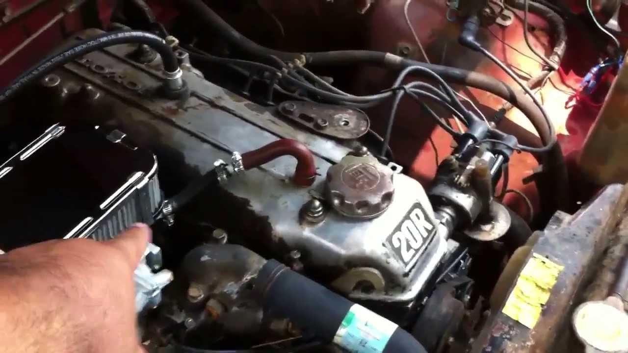 How to install a weber carburetor  YouTube