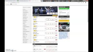 PRONOSTIC NBA GROSSE COTE A TENTER (paris sportifs)