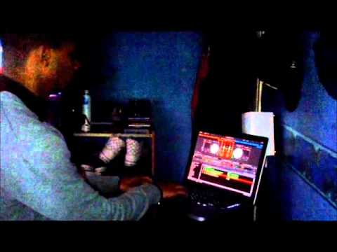 "Dj Eazy-K en mode Training ""Agricole Riddim"""